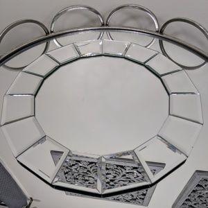 Bandeja de espejo